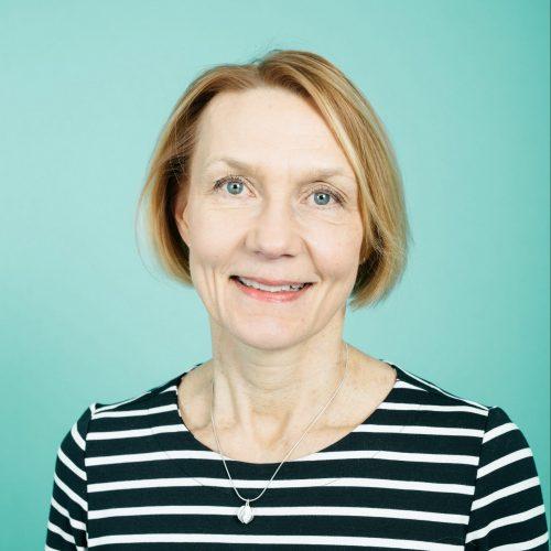 Lisbeth Forsman-Grönholm Luona
