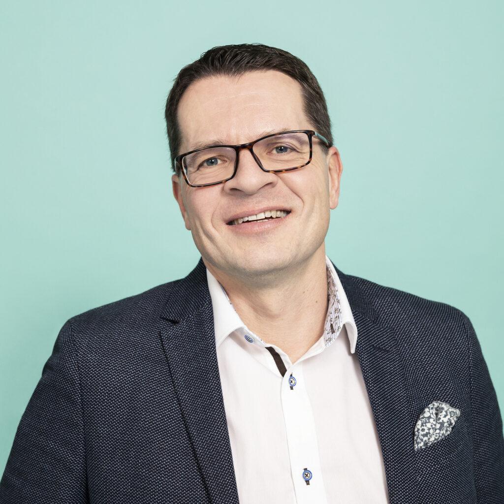 Petri Maliranta Luona